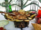افضل المطاعم في قوبا أذربيجان