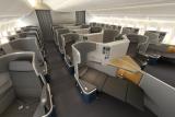 افضل مقاعد الطائرة اثناء السفر الطويل
