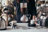 افضل ماكينة قهوة سايفون لتحضير القهوة المقطرة