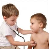 افضل دكتور اطفال بالرياض من تجربة شخصية