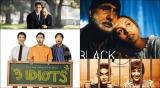 افضل الافلام الهندية وأهم افلام بوليوود على الإطلاق