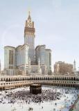 افضل فندق في مكة المكرمة قريب من الحرم