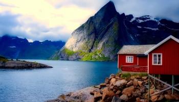 أفضل كتب السفر للنرويج