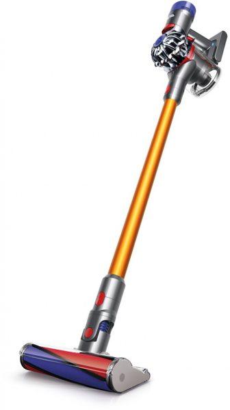 ديسون ابسلوت مكنسة لاسلكية V8 - برتقالي